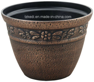 Hot Selling Garden Planter Pot (KD9491S-KD9493S) pictures & photos
