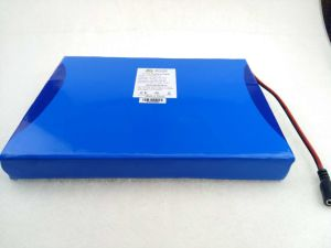 New Design 18650 25.9V Rechargeable Lithium Battery Pack