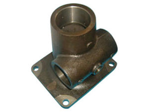 OEM High Quality Parts Ductile Iron Sand Casting pictures & photos