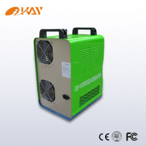 Acrylic Surface Polisher 400W Hho Flame Acrylic Edge Polishing Machine pictures & photos