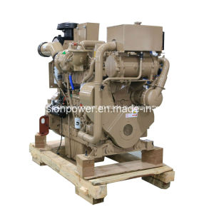 Cummins Marine Engine 600HP for Propulsion with CCS/BV/ABS pictures & photos