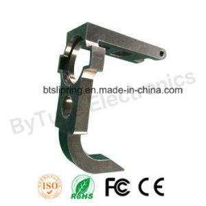 CNC Machined/CNC Machining Aluminum Parts pictures & photos