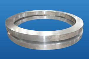 Metal Alloy Steel Die Forging pictures & photos