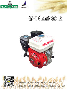 Plant Mate Agricultural Gasoline Engine with ISO9001/Ce (TF168FB) pictures & photos