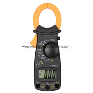 Dt3266A Digital Clamp Meter pictures & photos