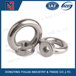 Stainless Steel Lifting Eye Nuts pictures & photos
