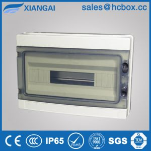 Hc-Ha 18ways Waterproof Distribution Box MCB Box Outerdoor Box IP65 Box pictures & photos