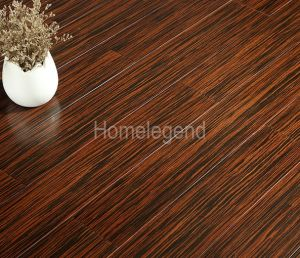 New Style Ebony Hardwood Flooring//Engineered Flooring pictures & photos