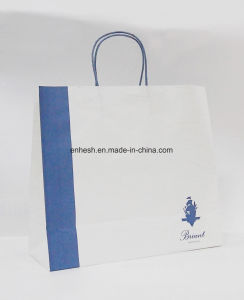 High Quality Custom Paper Gift Bag with Competitive Price pictures & photos