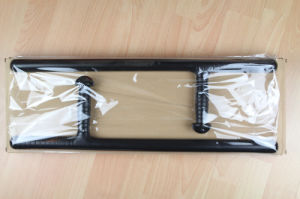 60cm Police PC T Style Baton Self Defense ABS Baton pictures & photos