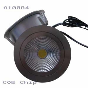 5W LED COB Puck Light Cabinet Light pictures & photos