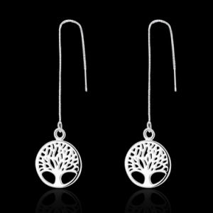 Life Tree Popular Women Silver Jewelry pictures & photos