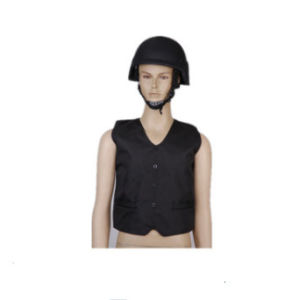 New Style Level III Kevlar Bulletproof Vest pictures & photos