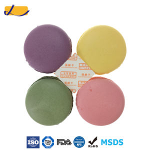 100% Absorption Fiber Desiccant Food Preservation Card pictures & photos