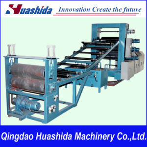 HDPE Sheet Extrusion Machine Plastic Multi-Layer Extrusion Line pictures & photos