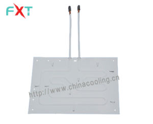 Roll Bond Evaporator Chinacooling Parts 500X400 pictures & photos
