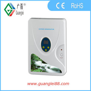 Samll Portable Timer Control Ozone Generator Air Purifier pictures & photos