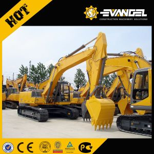 Xcm 26t Crawler Excavator Xe260c for Sale pictures & photos