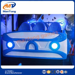 Mantong Virtual Reality 6 Seats 9d Vr Simulator, 9d Egg 6seats Vr for Sale pictures & photos