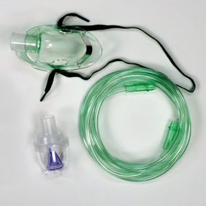 Nebulizer Mask with Tubing pictures & photos