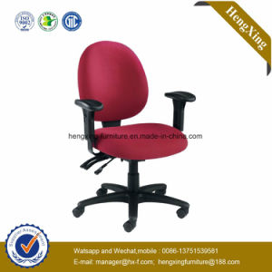 Artifical Eames Office Chair PU Staff Chair Hx-E047 pictures & photos