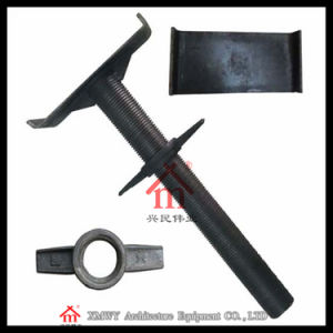 Use with Scaffolding Prop Hollow and Solid U Head Screw and Base Jack pictures & photos
