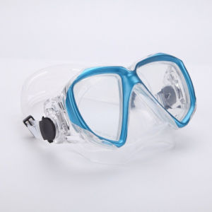 Underwater Free Snorkeling Spearfishing Mask Equipment pictures & photos