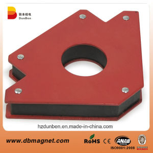 Wholesale Strong Welding Angle Magnet pictures & photos