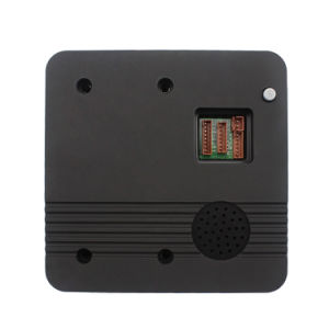 Easy to Use Dustproof USB Metal Network Fingerprint Access Control with Time Attendance pictures & photos