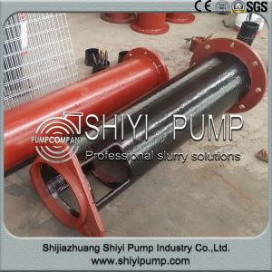 OEM Chrome Alloy Slurry Pump Casting Iron Material Pump Parts pictures & photos