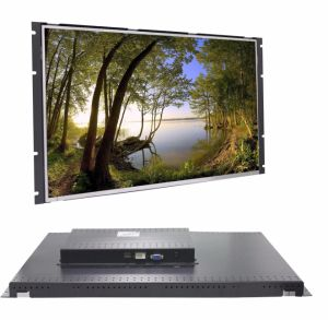 Industrial Touch Screens, Open Frame LCD Touch Monitor, ODM Metal Structure pictures & photos
