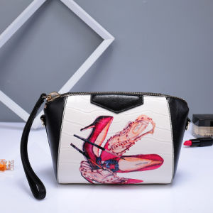 Digital Printing Lady Handbag pictures & photos