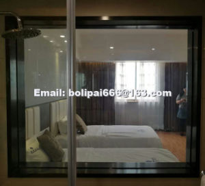 Switchable Glass Which Alternative of Blinds or Curtains pictures & photos