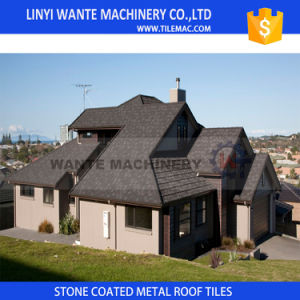 Standard Size Metal Roofing Sheet/ Roofing Tiles From China pictures & photos