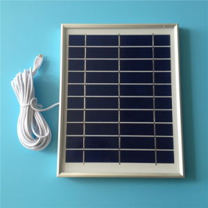 Multi-Function Solar Mobile Lighting System pictures & photos
