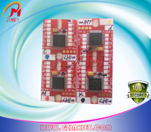 Mimaki Lh100 UV Printer Permanent Chips for Mimaki Ujf3042/Ujf6042/Jfx-1615printer C/M/Y/K/W/Cl/Primer /LC /Lm 9 Colurs, pictures & photos