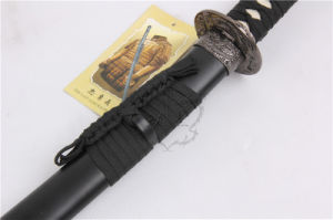 Decorative Japanese Samurai Sword pictures & photos