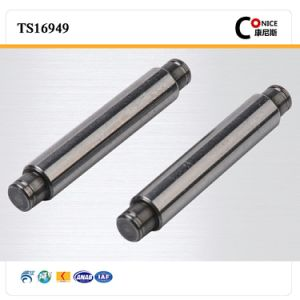 Made in China Factory Direct Sale Customized Groove Steering Worm Shaft pictures & photos