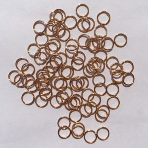 Brazing Ring Welding Ring Solder Ring Copper Alloy Silver Brazing Ring pictures & photos
