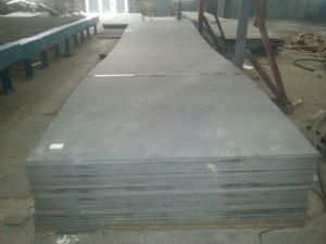 Low Temperature Pressure Vessel Steel Plate 16mndr pictures & photos