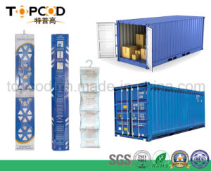 Hanging Strip Cargo Desiccant with Hook for Container pictures & photos