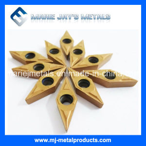 Tungsten Carbide Inserts/ Cemented Carbide Inserts for Metal Making pictures & photos