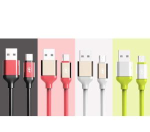 Colorful Fast USB Cable pictures & photos