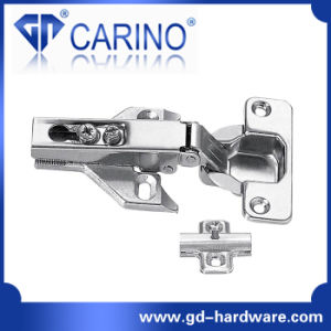 (BT404A) Concealed Hinge Series Special Hinge -45degree pictures & photos