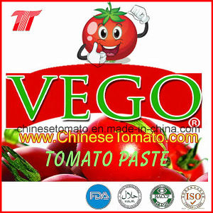 Fine Tom Brand 70g Healthy Organic Sachet Tomato Paste pictures & photos