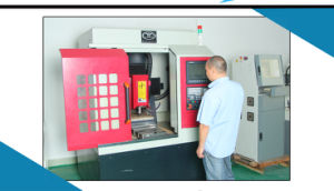 CNC Cutting Tool & CNC Cutting Machinery pictures & photos
