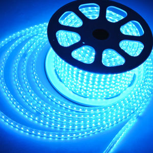 High Quality RGB LED Strip Lighting pictures & photos