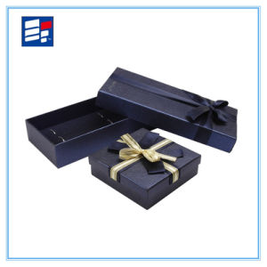 Customized Paper Gift Box for Packaging and Showing pictures & photos