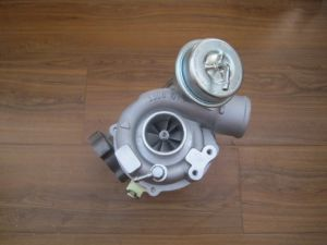 K04-2275ecd5 53049880025 Turbocharger for Audi RS4 V6 Bi-Turbo, Audi A4 Left Side pictures & photos