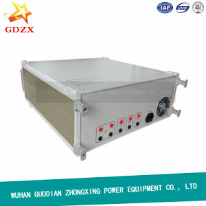 Multifunction Electrical Measuring Instrument Calibration Source pictures & photos